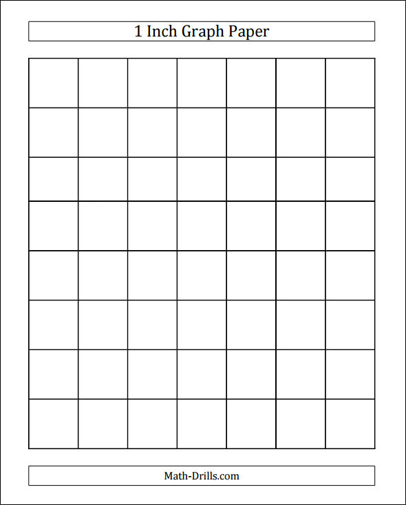 1 inch graph paper to print Kleo.beachfix.co