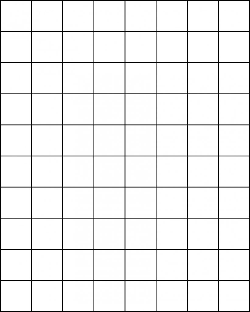 printable 1 inch graph paper Kleo.beachfix.co