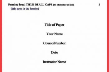 apa cover page template apa title page template apa title page template systematic cover format f