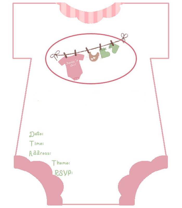 free online baby shower invitations templates ba shower
