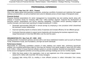 best resume examples why this is business resume examples on resume objective example
