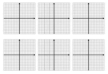 Blank Graph With Numbers Up To 20 | Printables and Menu