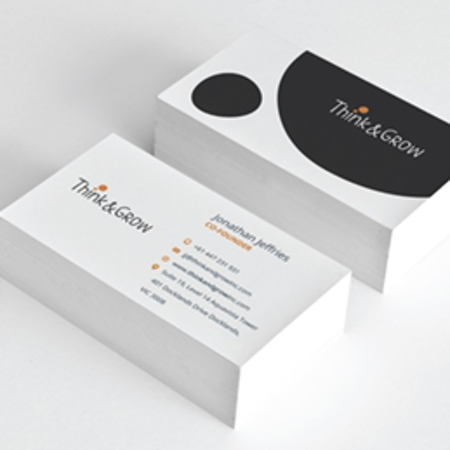 Quality Business Card Design Guaranteed | 99designs