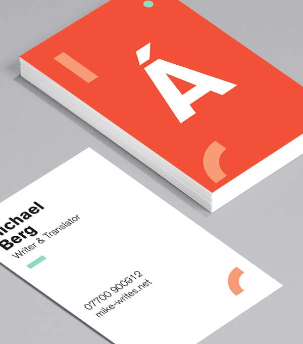 Browse Business Card Design Templates | MOO (United States)
