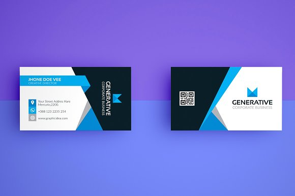 Business Card Template | vol.04 ~ Business Card Templates