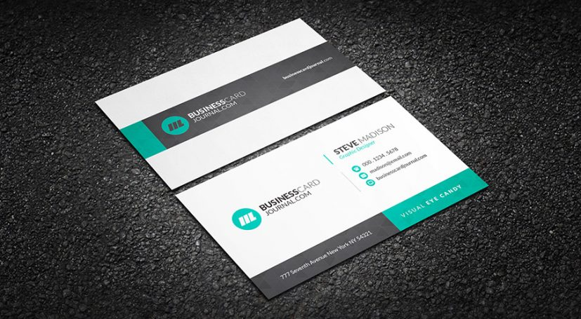 free business card design templates free business card templates