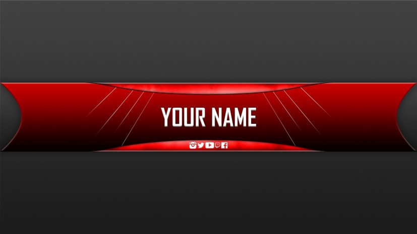 Cool Banners For Youtube | Best Business Template
