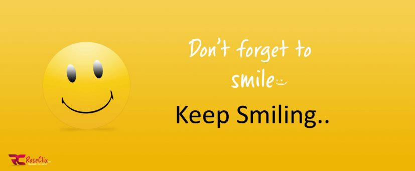 Keep Smiling Fb Cover dont forget to smile Rc Fb Cover