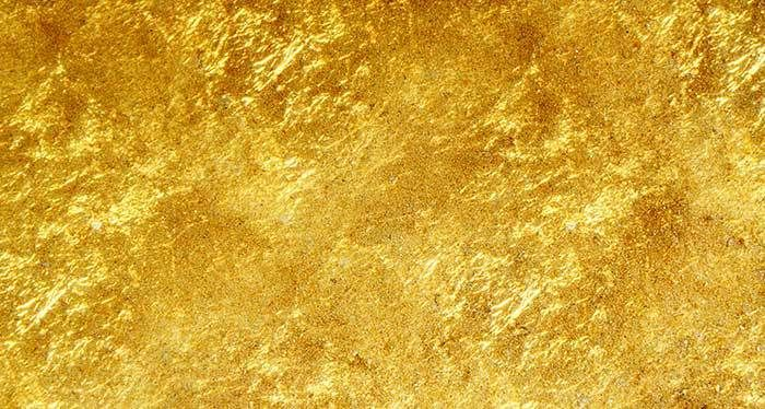 How to Add A Gold Leaf or Glitter Texture to Your Blog Graphics