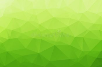 green gradient polygonal abstract green gradient background shading