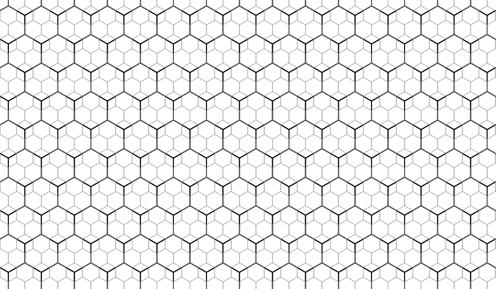 maps Vertical vs horizontal hex grids, pros and cons Game