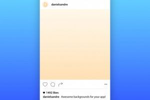instagram post template instagram post template mock up