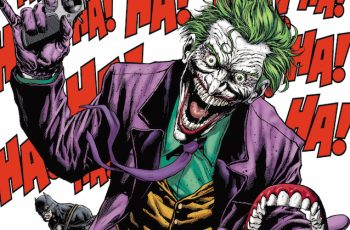 joker comic joker laughing