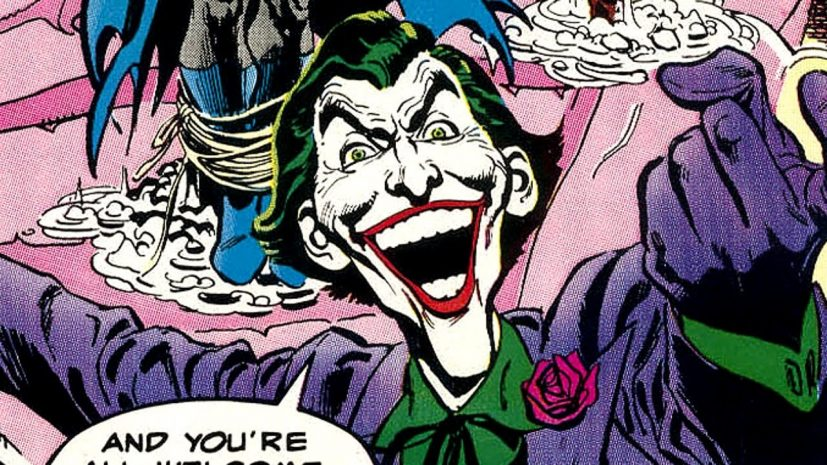 Top 5 Best Joker Comic Covers YouTube