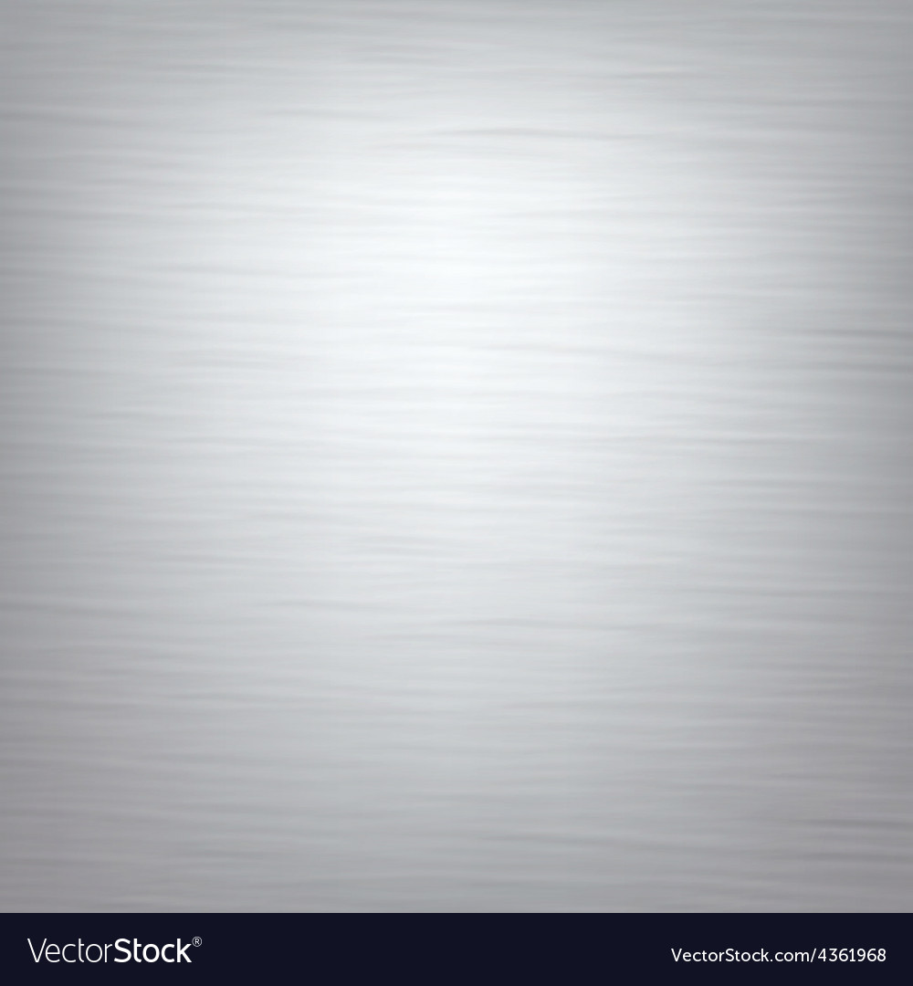 Metallic texture background Royalty Free Vector Image