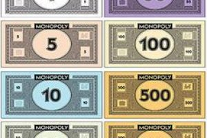 monopoly money template fbdffbaea online party supplies discount party supplies