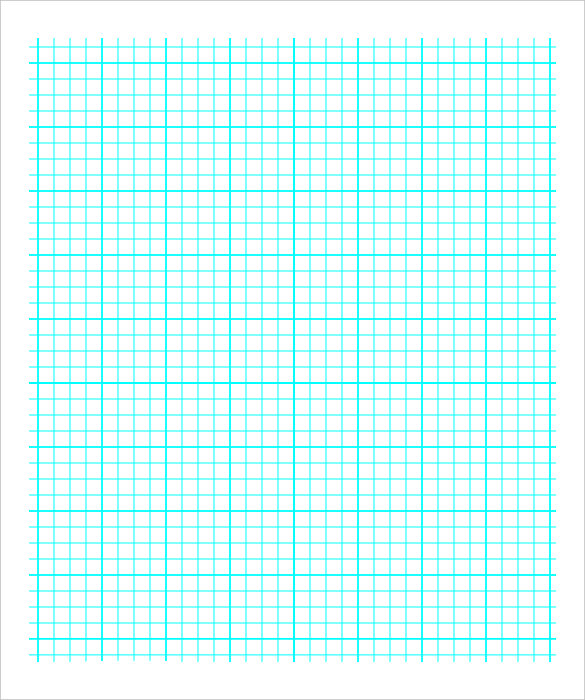 Printable Cm Graph Paper Pdf 360 Degree Free Templates Image