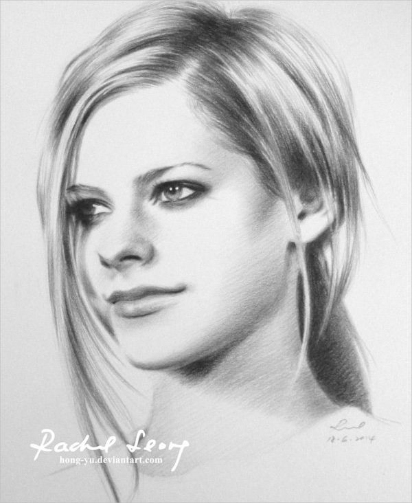 9+ Realistic Drawings Free Sample, Example, Format Download