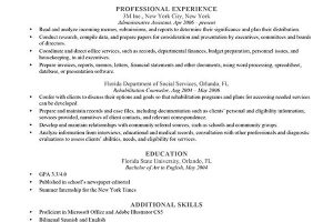 resume objective examples resume template gray timeless