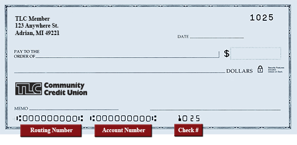 Find Your Routing Number | Checking Routing Numbers | U.S. Bank