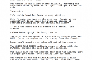 script example the conjuring x bbfacf