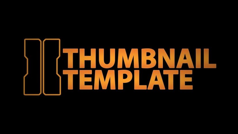 Youtube Thumbnail Template | | tryprodermagenix.org