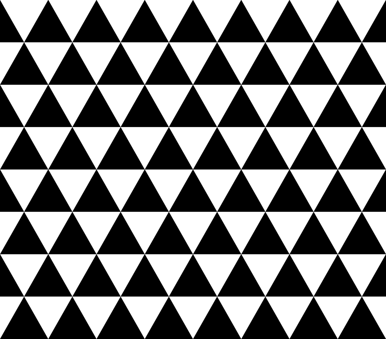 BLACK AND WHITE TRIANGLE PATTERN WALLPAPER Google Search   salle