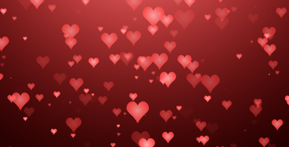Valentines Background by Motiondreams | VideoHive