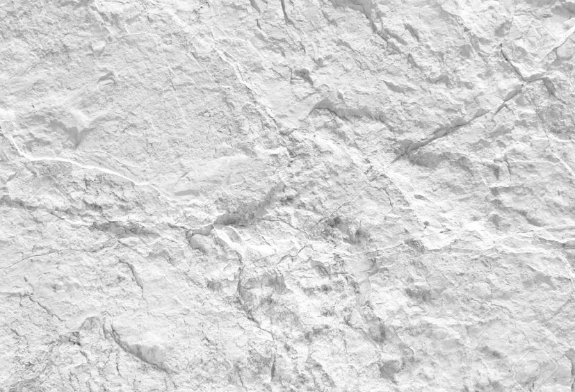 Background Of White Stone Texture Stock Photo, Picture And Royalty