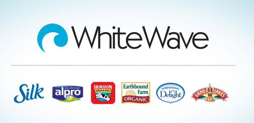 Jim Cramer: We Are Ecstatic About Danone Buying WhiteWave TheStreet